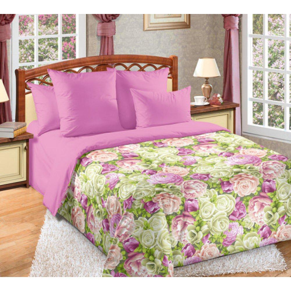 салатово-розовый