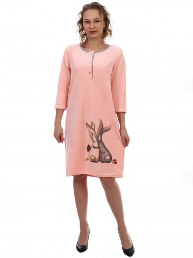 Платье ПЖ 248 печать