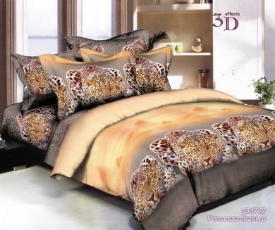 Комплект 771 леопард