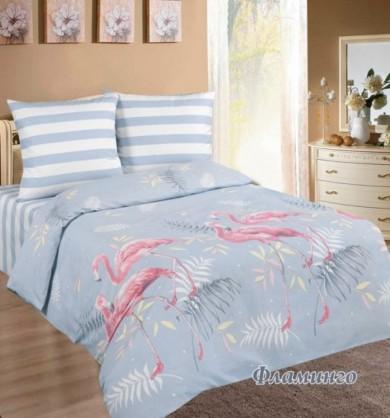 Комплект 527 Фламинго