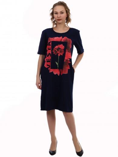 Платье П 60.10