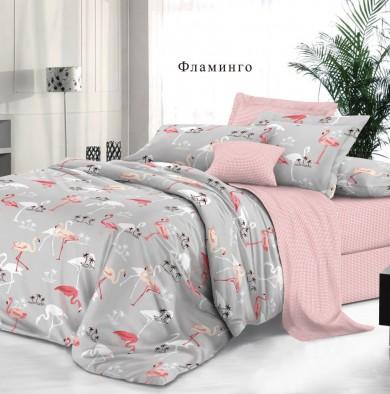Комплект 812 фламинго